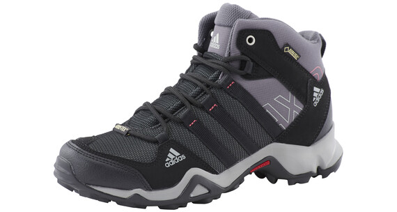 adidas AX2 Mid GTX Women's carbon/core black/granite